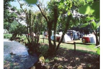 camping municipal le Gollen